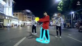 ha noi xin (dance cover) - kat-x
