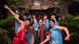 truyen thai y (dance cover) - lam vinh hai
