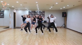 breaking out (dance practice) - dreamcatcher
