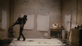 show me love (visual sonic experience) - alicia keys, miguel