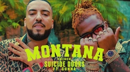 suicide doors - french montana, gunna