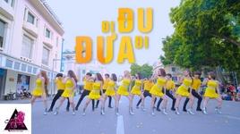 di du dua di (dance cover) - b-wild
