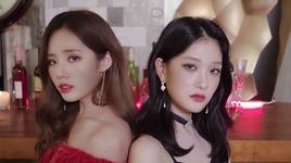 senorita (shawn mendes & camila cabello cover) - jiwon (fromis_9), seoyeon (fromis_9)