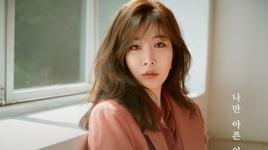 heartache - hae ri (davichi)