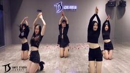 gashina (dance cover)  - transcend