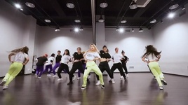 oomm (out of my mind) (dance practice) - 3ye