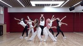 feel special (dance practice) - twice
