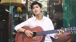 mo cua trai tim (acoustic version) - avin lu