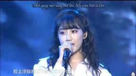 lemon (live) - ly nghe dong (li yi tong)