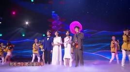 dieu lang man nhat / 最浪漫的事 (live) - ho ha (hu xia), uat kha duy (yisa yu), uong tieu man, uong to lang (silence wang)