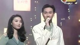 cau chuyen tinh yeu thoi hien dai / 現代愛情故事 (kim khuc 1992) (vietsub, kara) - truong tri lam (julian cheung), hua thu di (maple hui)