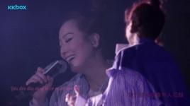xung dang / 值得 (live) (vietsub) - trinh tu van (sammi cheng)