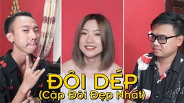 doi dep (nhac che) - rik, lil' one, phanh lee