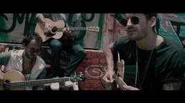 para olvidarte (acoustic) - mau y ricky