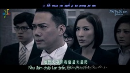 cuoc song bat thuong / 疑幻人生 (phap vong truy kich ost) (vietsub, kara) - michael tse (ta thien hoa), sam my (sammy leung)