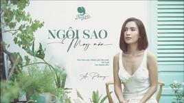 ngoi sao may man (karaoke) - ai phuong