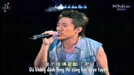 mua roi khong dut / 雨一直下 (live) (vietsub, kara) - truong vu (phil chang)