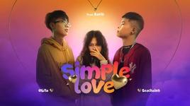 simple love - obito, seachains, davis