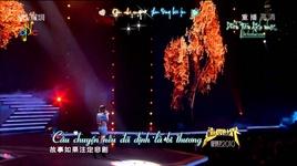 vo kich mot nguoi / 独角戏 (live) (vietsub, kara) - hua nhu van (valen hsu)