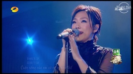 khong can quan tam em la ai / 不必在乎我是誰 (live) (the singer 2017) (vietsub) - lam uc lien (sandy lam)