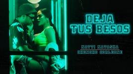 deja tus besos (remix) - natti natasha, chencho corleone