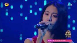 anh nghe ky cho toi / 你給我聽好 (live) (the singer 2017) (vietsub) - truong bich than (zhang bi chen)