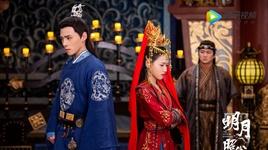 so kien tuyet / 初见雪 (trang sang chieu long ta ost) (vietsub, kara) - phuong dat luan (alen fang), lang my sy (ling mei shi)