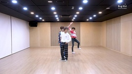 run away (dance practice) - txt (tomorrow x together)