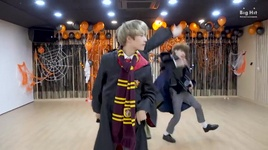 run away (dance practice) (halloween version) - txt (tomorrow x together)