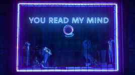 read my mind (lyric video) - rynx, mainland