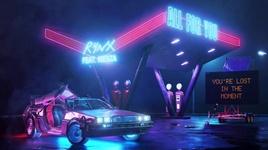 all for you (lyric video) - rynx, kiesza
