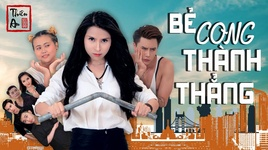 be cong thanh thang (parody) - thien an