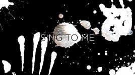 sing to me (lyric video) - missio