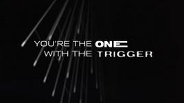 trigger (lyric video) - major lazer, khalid
