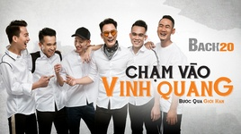 cham vao vinh quang - bach20, ha le, volcano group, saigon choir