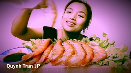 an tom do nhat cham sot wasabi ngon qua xa ngon quen ca loi ve - cuoc song o nhat #29 - quynh tran jp