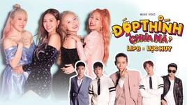 dop thinh chua na? (dance version) - lip b