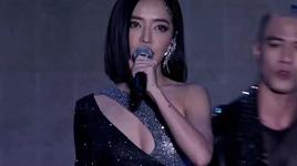 di du dua di (live at asia artist awards 2019) - bich phuong