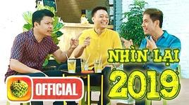 nhin lai 2019 - nhac che tong ket su kien trong nam 2019 - v.a