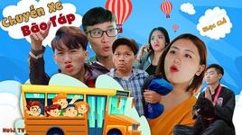 chuyen xe bao tap (tuong quan parody) - v.a