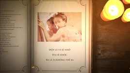 my romeo (nhin la biet ngay) (lyric video) - julie