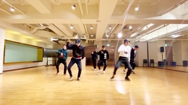 obsession (dance practice) - exo