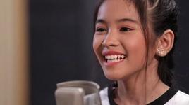 chien binh xanh (karaoke) - yen nhi (the voice kid), lou hoang