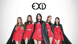 bad girl for you - exid