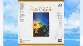 say nang (lyric video) - d-mex, d-flow