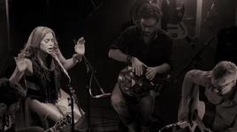 cedro (live) - adriana lucia