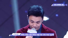 thuc tap sinh than tuong (tap 11 part 3 - vietsub) - v.a