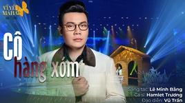 co hang xom - hamlet truong