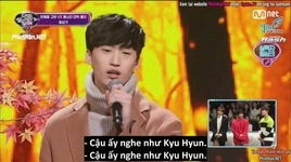 i can see your voice 7 (tap 3 - vietsub) - v.a