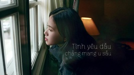 toi yeu co don (lyric video) - thuy chi
